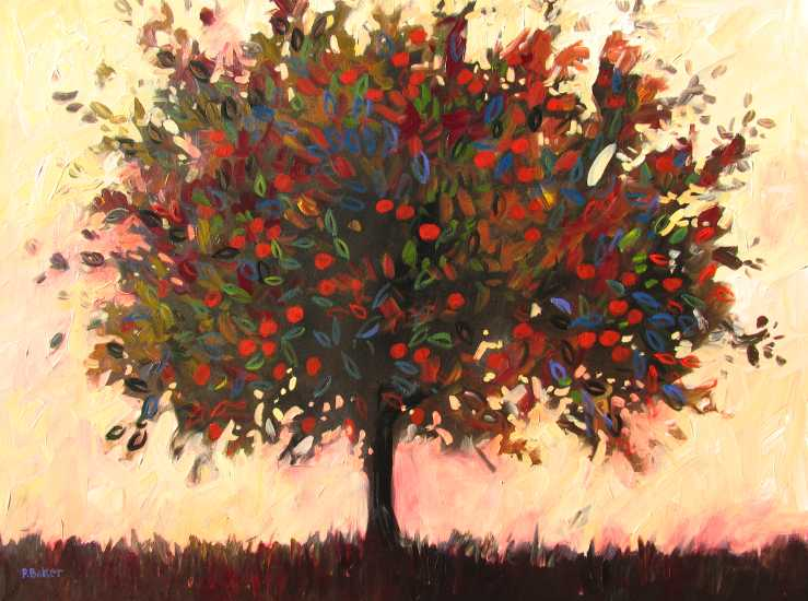 Fine Art By Patty Baker Original And Commissioned